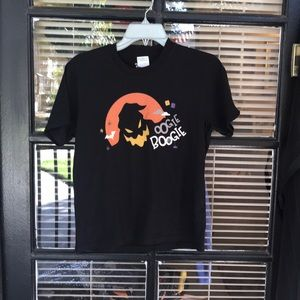 Oogie Boogie Kids T-shirt